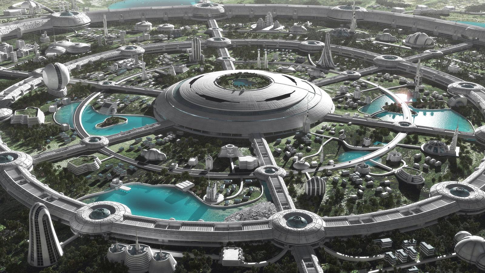 Futuristic Architechture.jpg